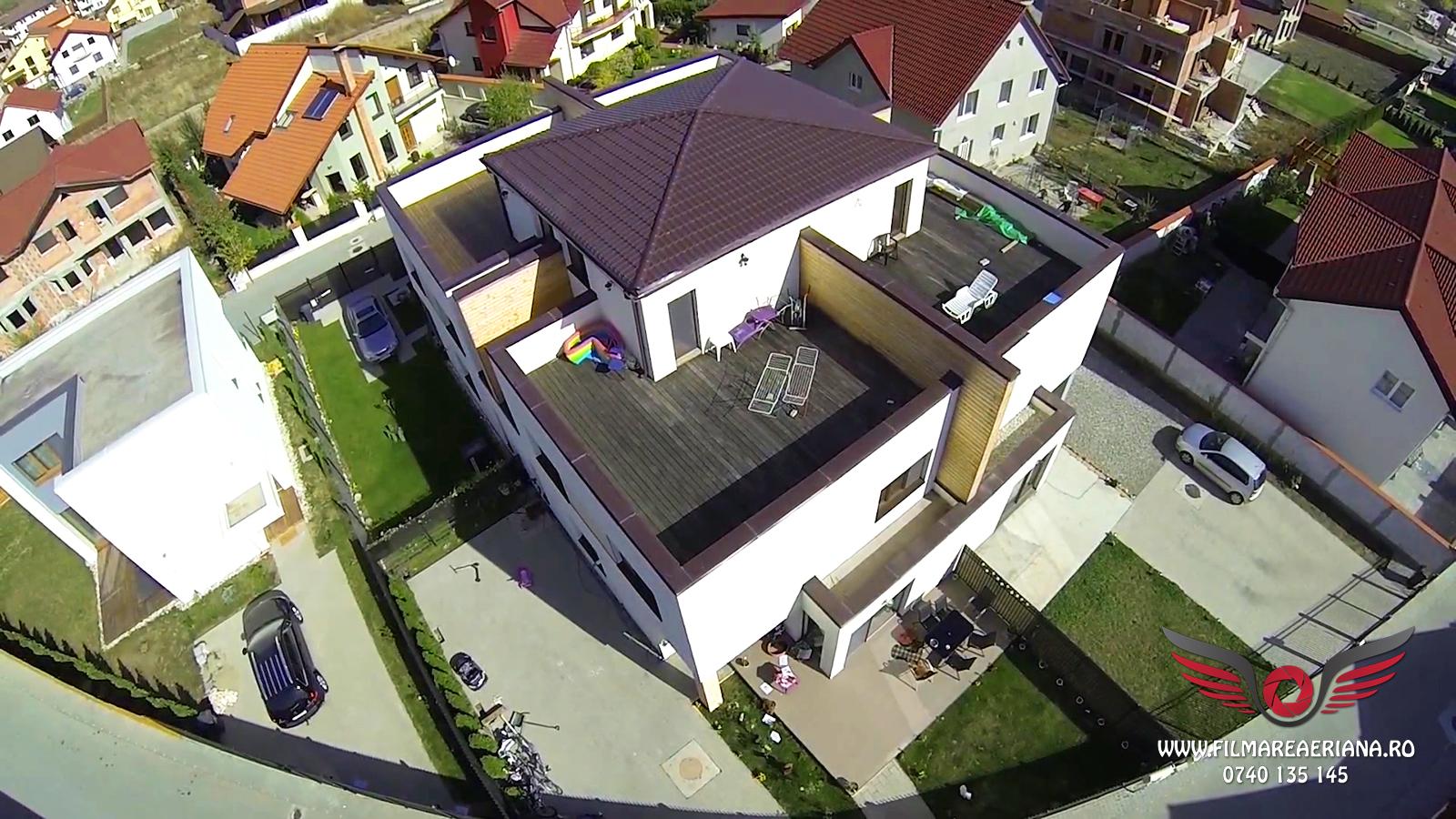 Ansamblu rezidential Selimbar