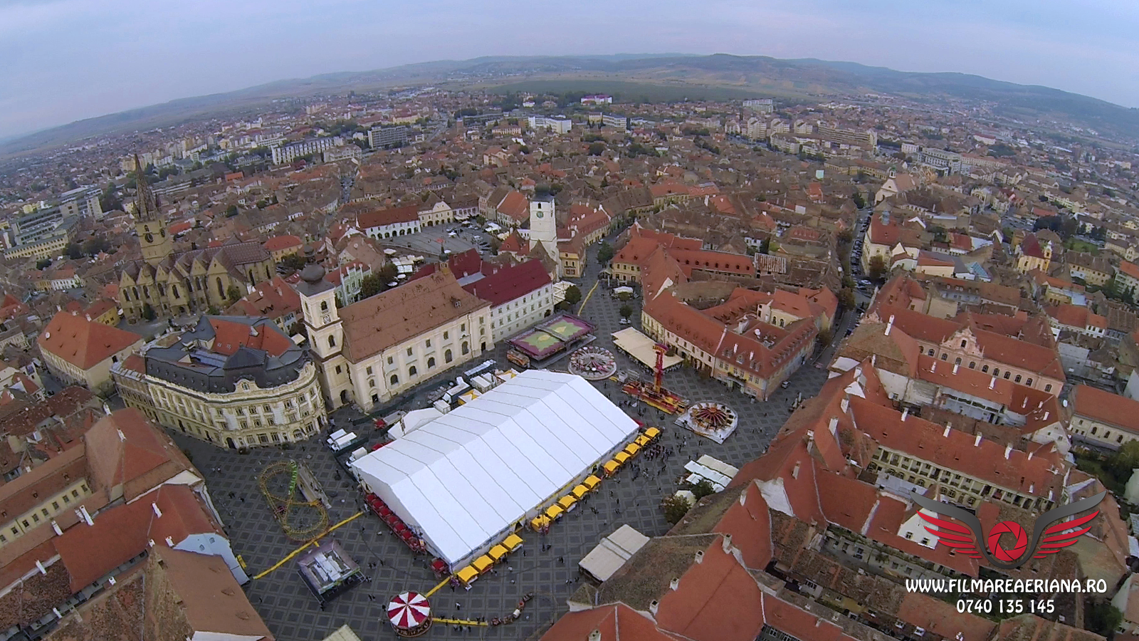 CibinFest – Sibiu 2014