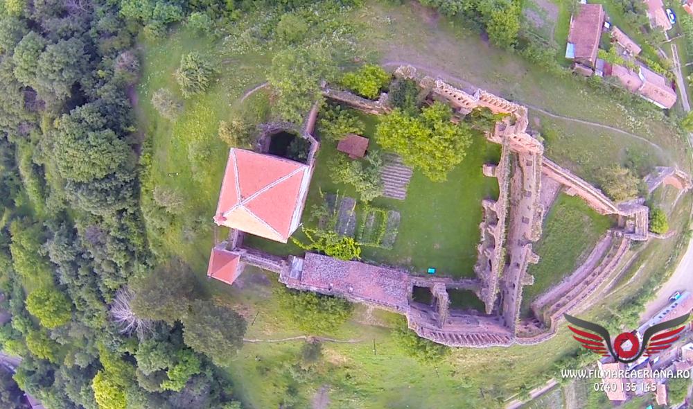 cetatea-fortificata-slimnic-sibiu-aerial-06